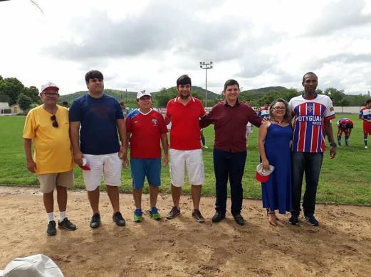 Reabertura Estádio Cel. José Bezerra 01