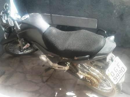 moto acusado